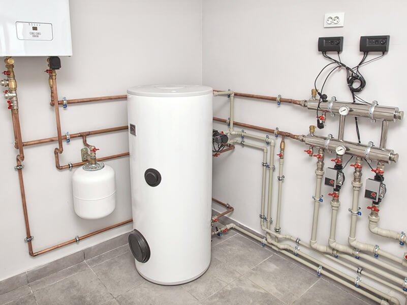 boiler servicing stockport