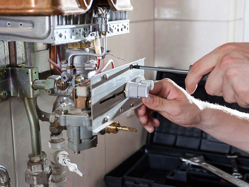 boiler repairs manchester