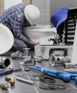 plumbing repairs manchester